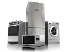 Electrodomésticos y Bazar